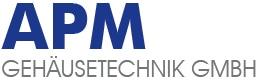 apm gehaeusetechnik logo
